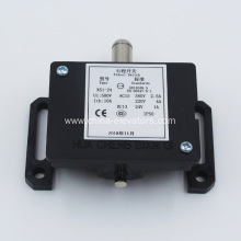XS1-24 Travel Switch for MRL Elevator Speed Governor
